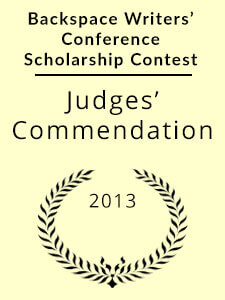 Backspace Scholarship Judges' Commendation