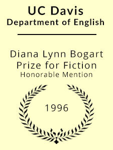 Diana Lynn Bogart Prize for Fiction