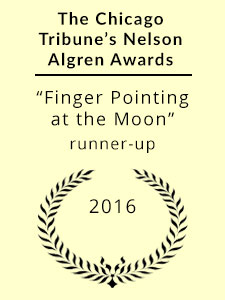 Nelson Algren Awards - runner up