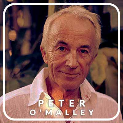 Peter O'Malley