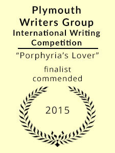 Plymouth Writers Group International Writing Competition 2015
