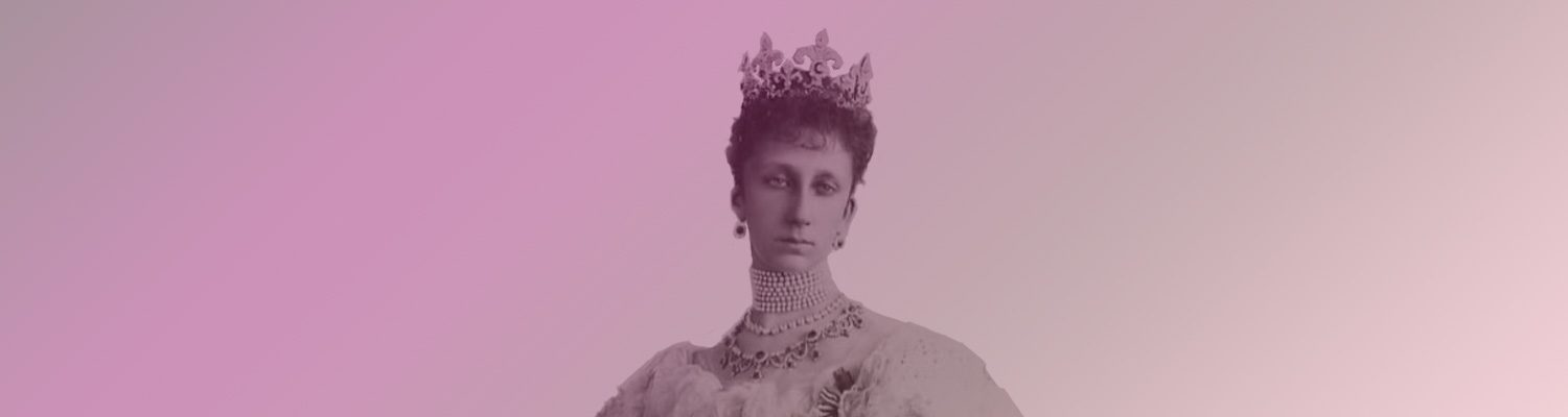 Tiara Tuesday: Marie Louise of Bulgaria's Tiara