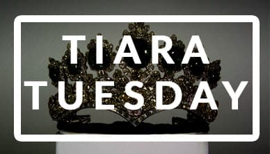 Tiara Tuesday Archives