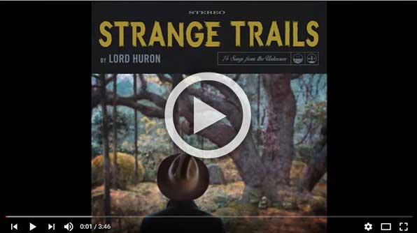 Lord Huron: Love Like Ghosts