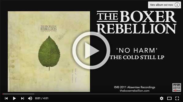 The Boxer Rebellion: No Harm