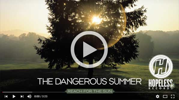 The Dangerous Summer: The Permanent Rain