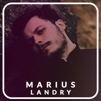Brother Marius Landry