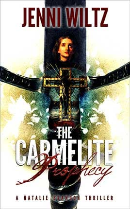 The Carmelite Prophecy by Jenni Wiltz