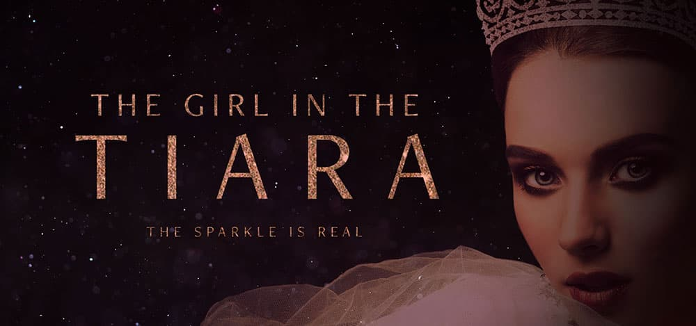 The Girl in the Tiara: The Sparkle Is Real